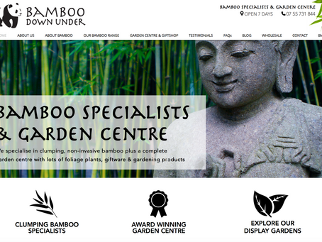The New Way to Browse Bamboo Down Under