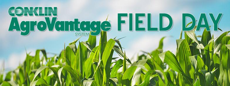 AgroVantage Field Day