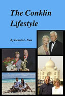 The Conklin Lifestyle 1 Book Cover