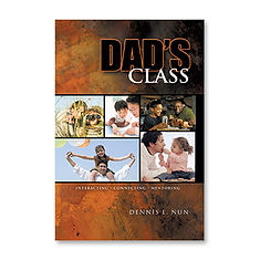 Dad's Class Book Cover