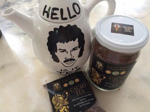 CHOCO-CHAI CACAO TEA
