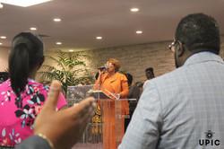 Jubilation Sunday Services