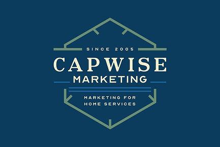 Capwise Main Logo - Blue Background.jpg