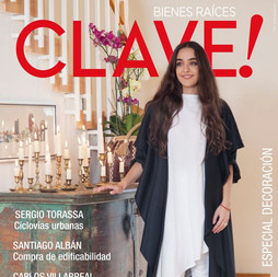 Revista Clave Feature