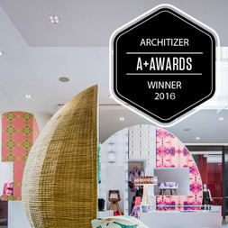 Architizer A+ Award 2016