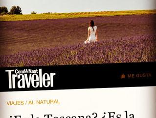 ¡Hablan de PLACE DU PORT en Condé Nast Traveler!