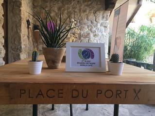 El Sleep Spanish Network World Café se celebrará en Place Du Port