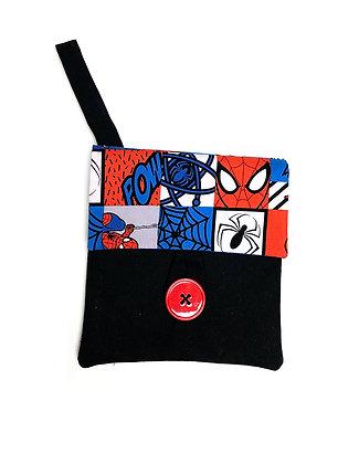 Spider-Man Wristlet