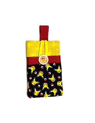 Pikachu Cell Pouch