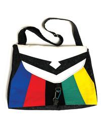 Voltron Bag