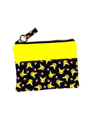 Pikachu Zip