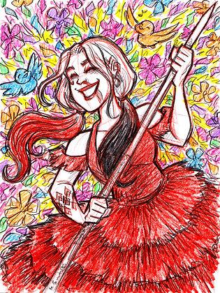 Princess Harley