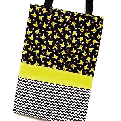 Pikachu Tote