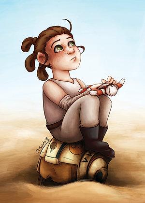 Little Rey