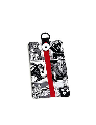 Marvel Cell Pouch