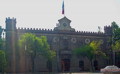 PALACIO DE LECUMBERRI. Ciudad de México. Paseos Vircuales