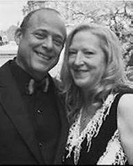 Larry and Cathy Dorfman