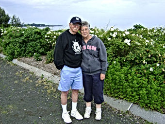 Ron & Ethel LeVan