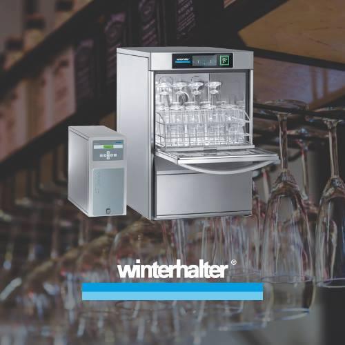 N'essuyez plus vos verres avec Winterhalter