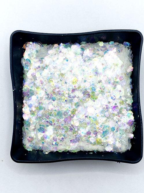 Rainbow Sparkle Chunky Mix