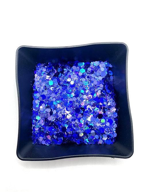 Sapphire Seas Chunky Mix