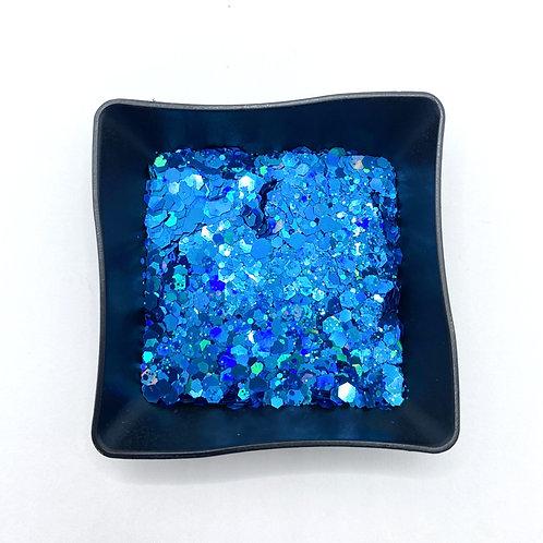 Blue Vibes Chunky Mix