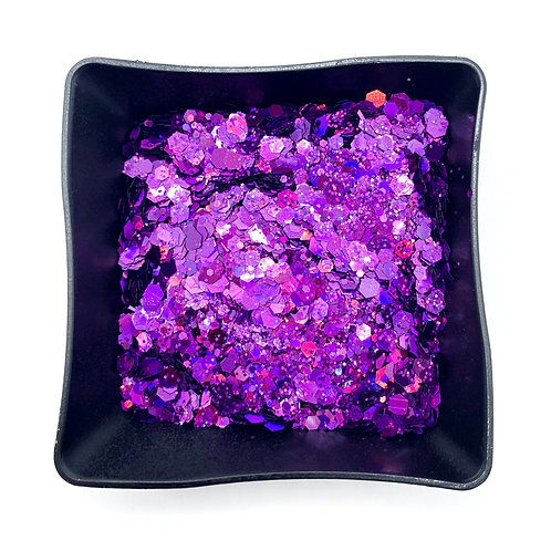 Purple Pixie Chunky Mix