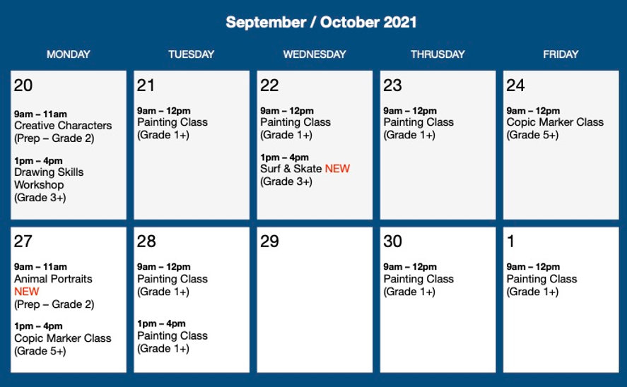 Sept-October 2021 class table.jpg