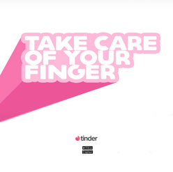 Take care of your finger