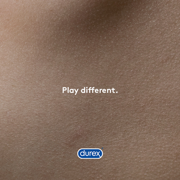 Play different.