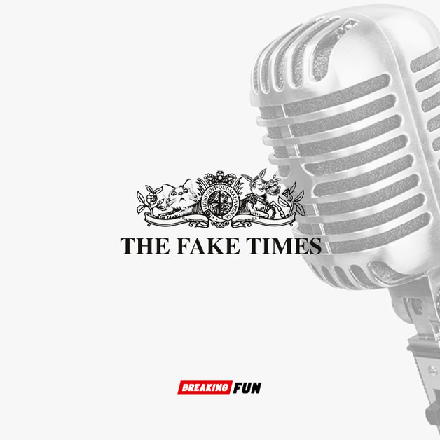 The Fake Times