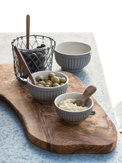 Serving Board, Olive Wood