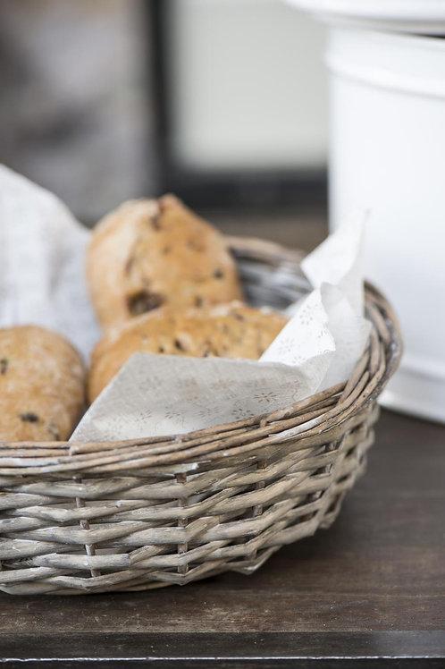 Breadbasket, Round