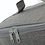 Thumbnail: Picnic Blanket & Insulated Chiller Bag, Grey Tweed