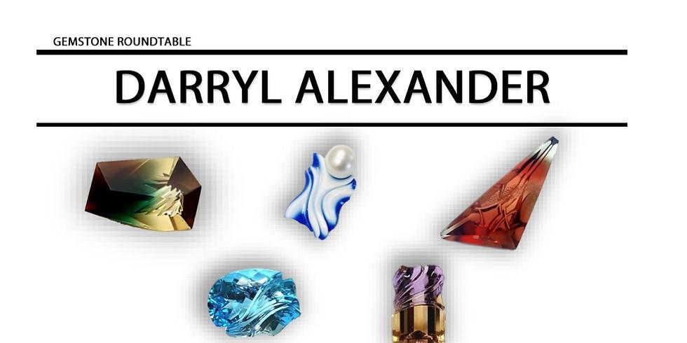 Gemstone Roundtable - Darryl Alexander (1)