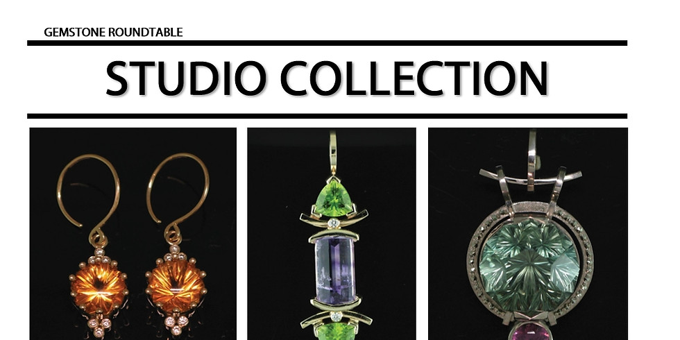 Gemstone Roundtable - Studio Collection (1)