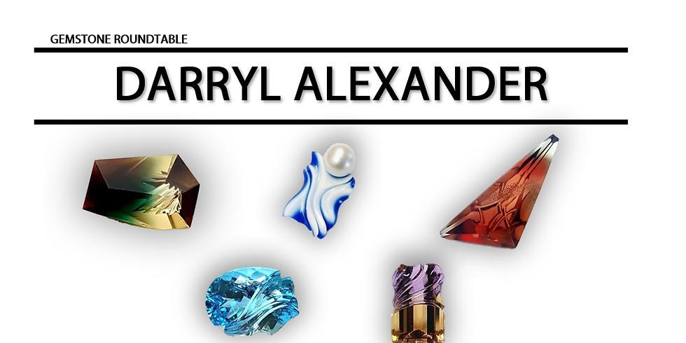 Gemstone Roundtable - Darryl Alexander