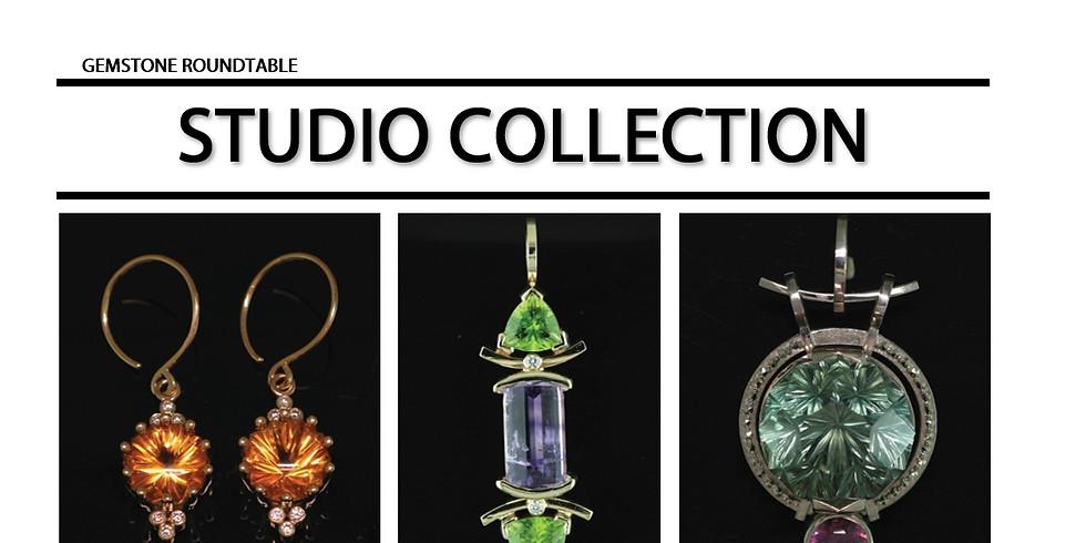 Gemstone Roundtable -Studio Collection