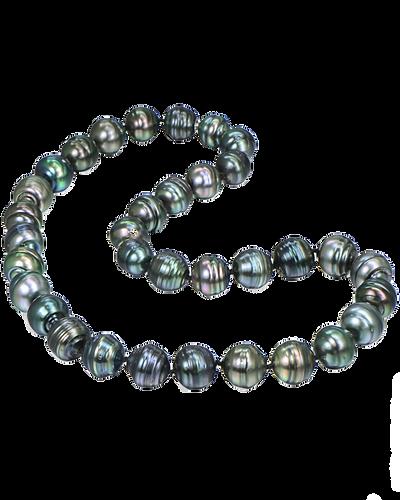 tahitian pearls baroque