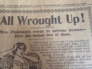 Women of the Gold Rush | Part 2