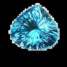 blue zircon richard homer