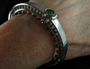 The Elevation Cuff | Serious Metal Lust