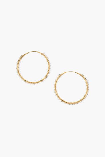 Chan Luu earrings
