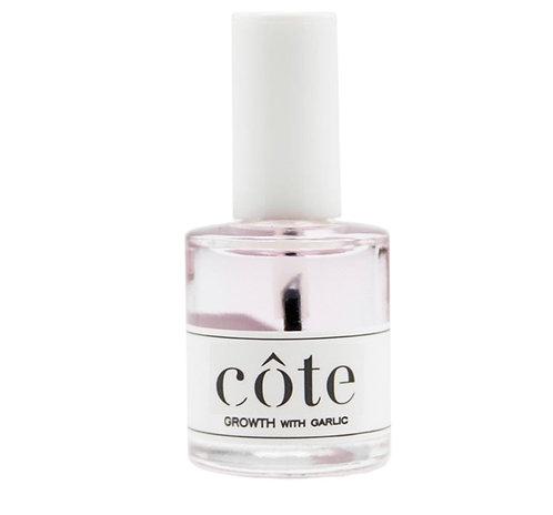 cote | garlic growth polish