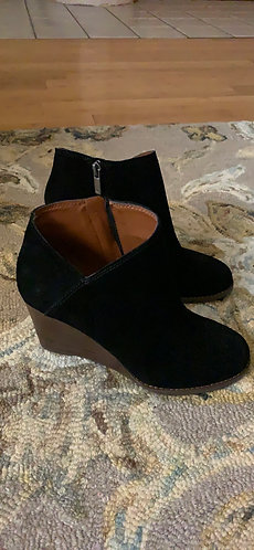 Lucky Brand | NIB booties