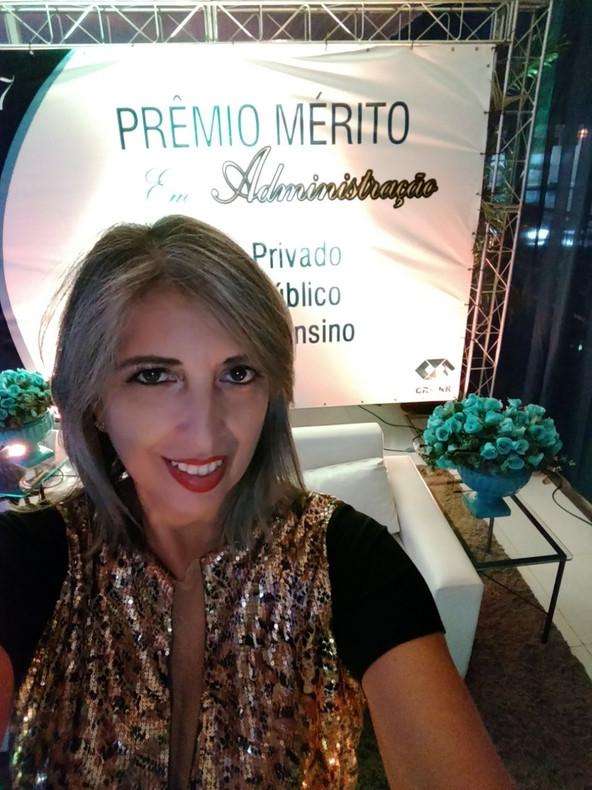 Prêmio Mérito do Administrador CRA-RR 2017