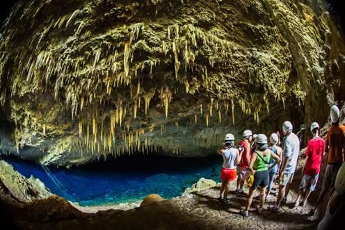 EMBRATUR apesenta Parques Nacionais no maior Evento Mundial do Turismo de Aventura