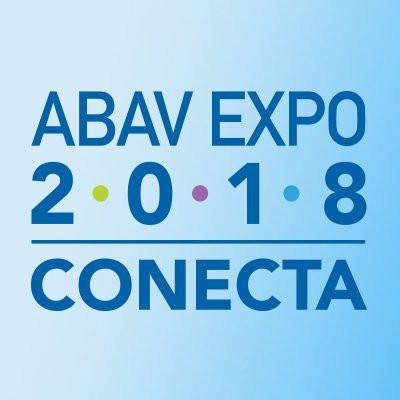 ABAVExpoapresenta números parciais da edição 2018