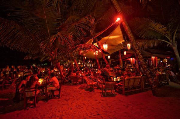 Cinco destinos românticos na República Dominicana