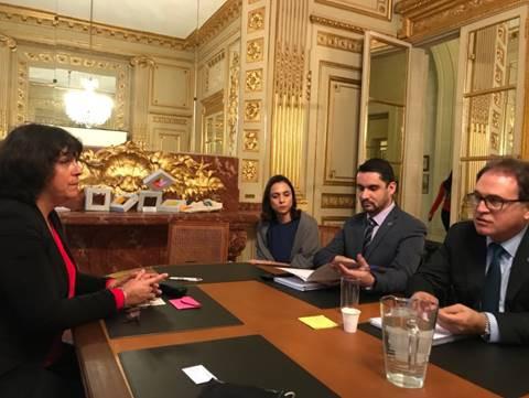 Ceará se firma como mais uma grande porta de entrada do Brasil